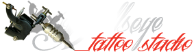 Bullseye Tattoo
